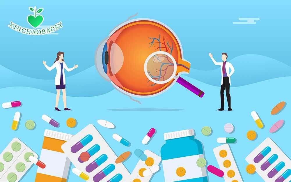 Thuốc bổ mắt nào tốt? 6 tiêu chí giúp lựa chọn chính xác